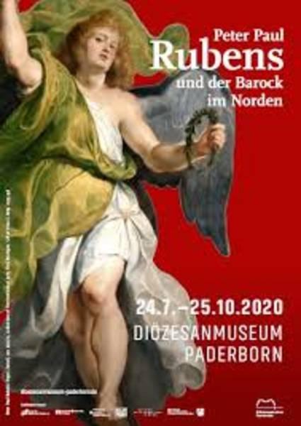 Rathaus – Thema: Peter Paul Rubens und der Barock im Norden